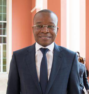 Adão de Almeida, Ministro da Administração do Território